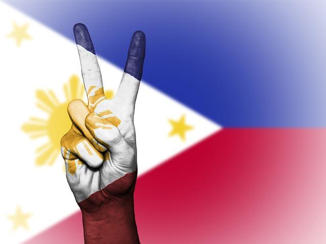 フィリピン2回目